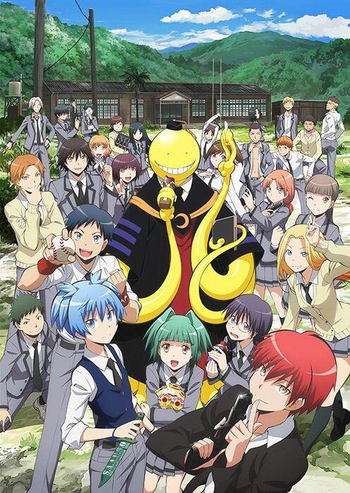 Hunter x hunter 2011 episode 124 killua anime amino 1 assassination classroom voltagebd Gallery