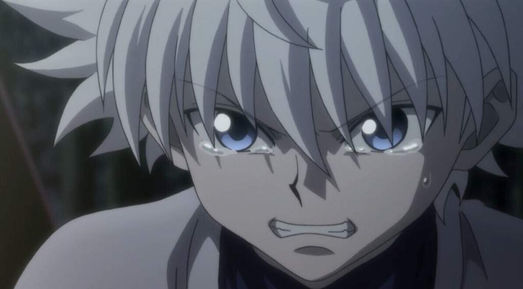 Blue Eyed Anime Characters Quiz - By ablandspaghett