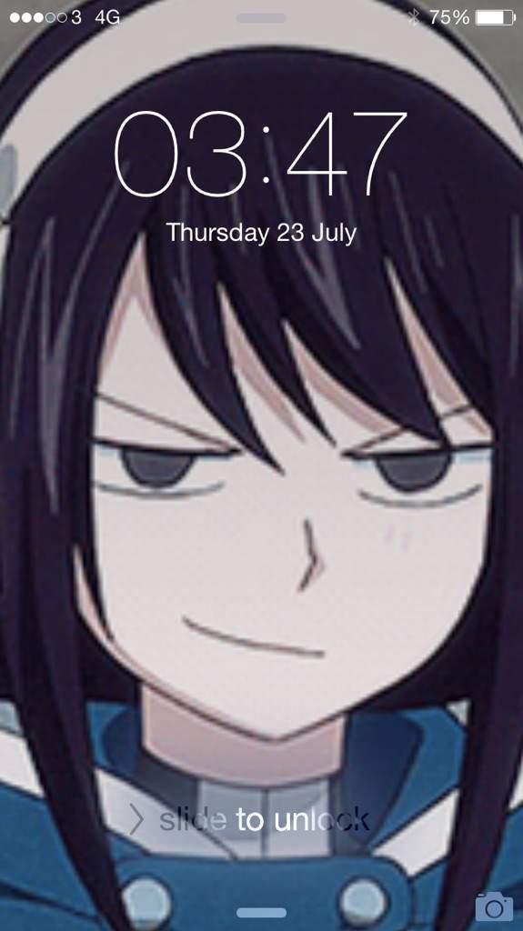 Like My New Iphone Wallpaper 3xx Anime Amino