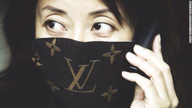 Why The Japanese Wear Masks  | Anime Amino
