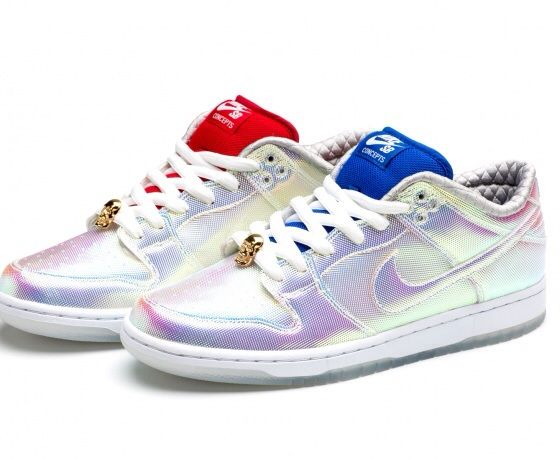 official photos 70ada 340e3 Nike sb x Concepts Holy Grail Pack