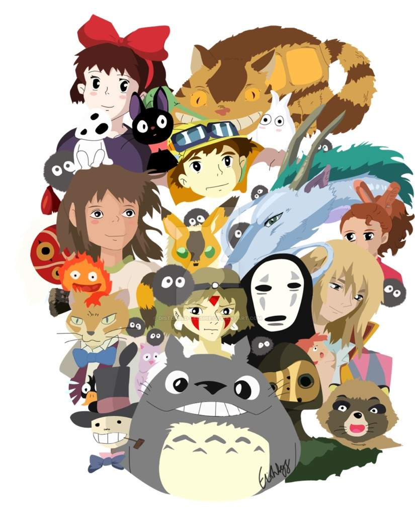 anime miyazaki - photo #27