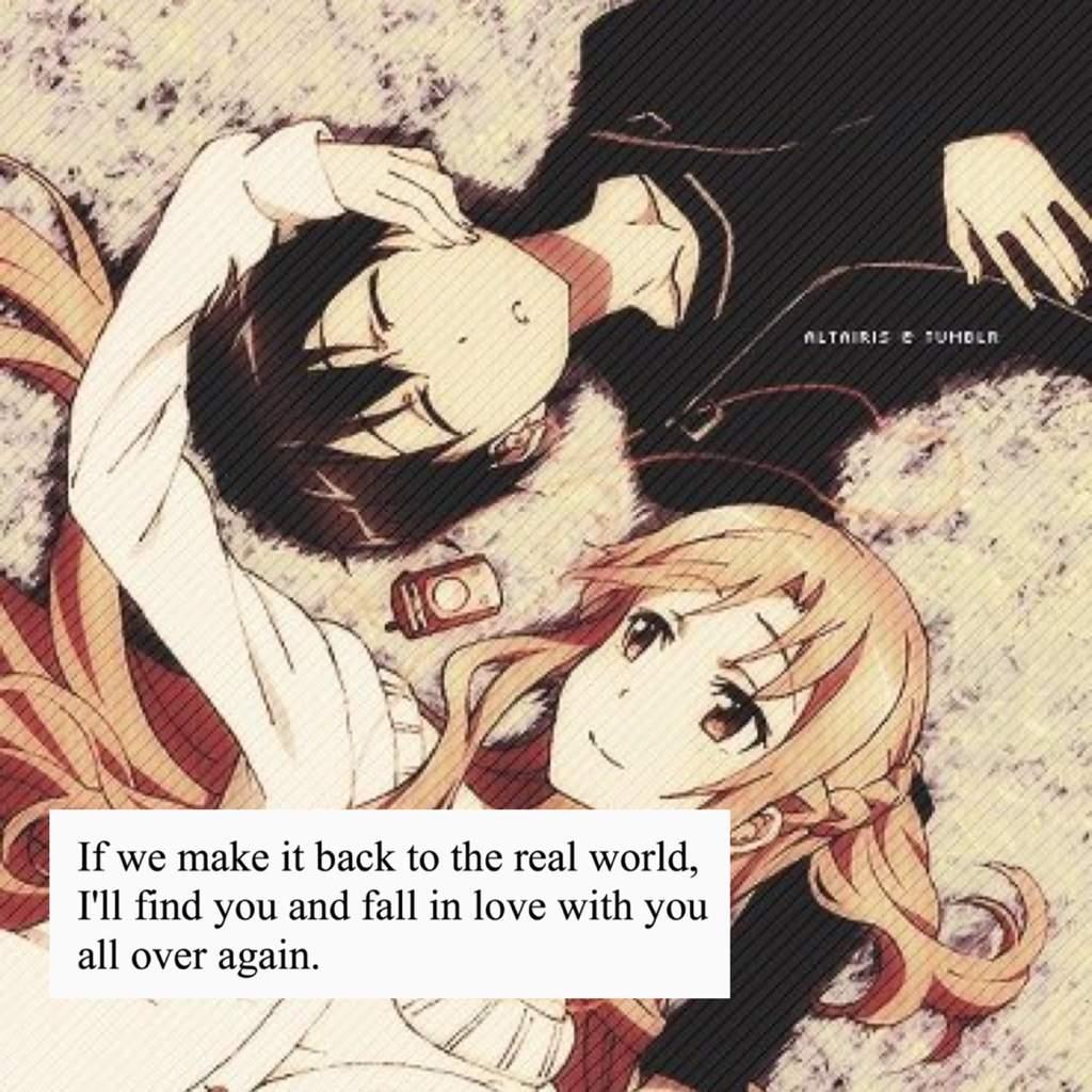Anime Quotes O Anime Amino