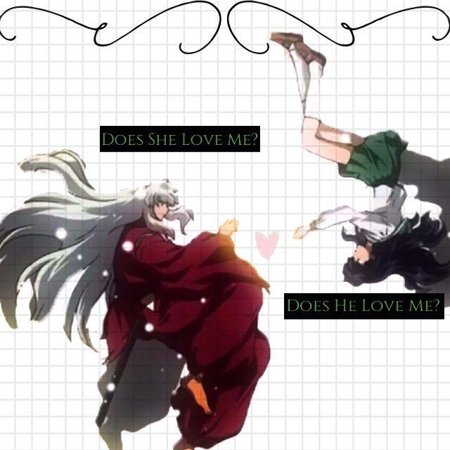 Inuyasha Edits Soul Anime Amino