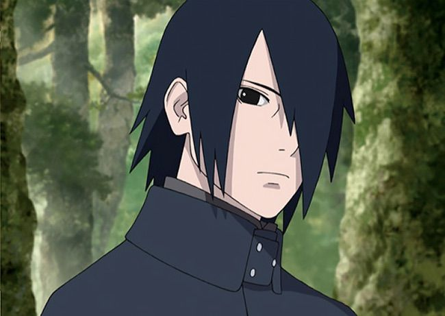 why sasuke uchiha is a good character anime amino
