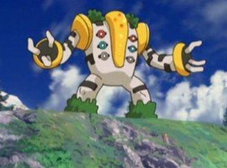 The Mysterious Pokèmon   Pokémon Amino