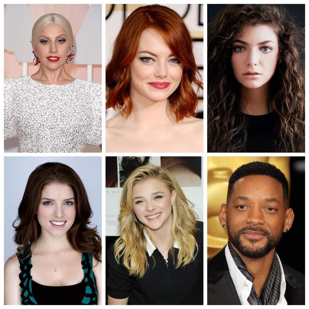 6 Hollywood Stars Who Loves KPOP