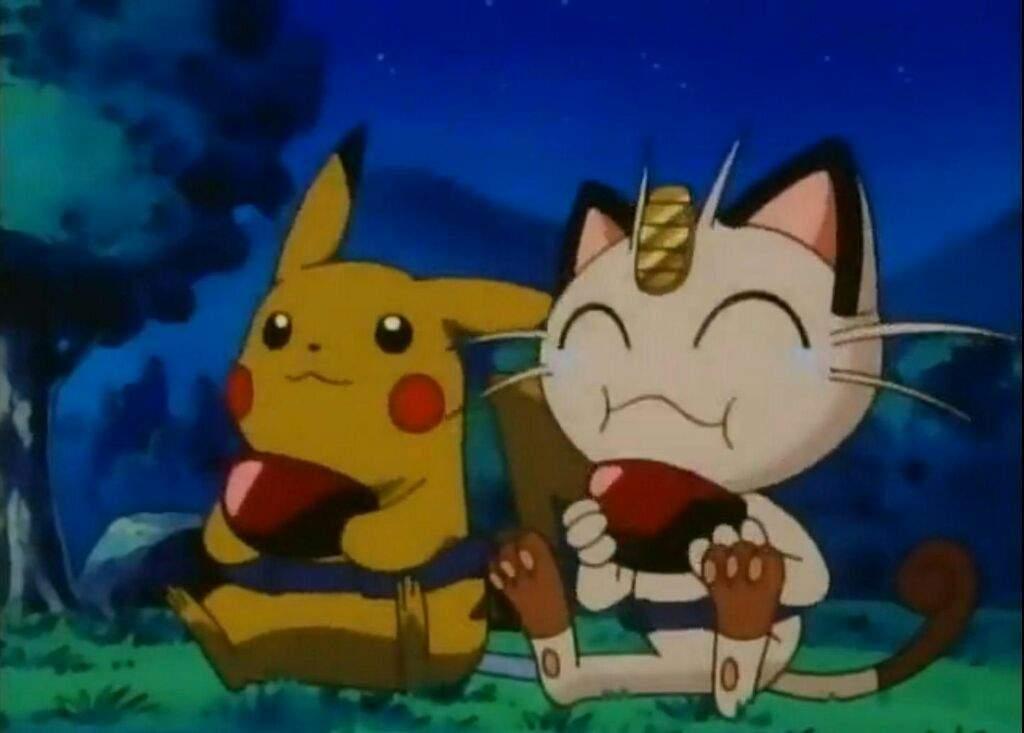 My Top Ten Favorite Pokémon Season 2 Episodes!   Pokémon Amino