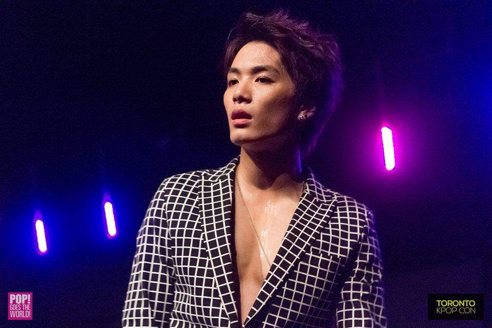 Nu'est at Toronto KpopCon 2015 | Wiki | K-Pop Amino
