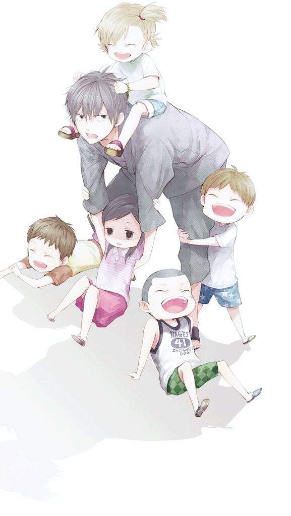 cute barakamon phone backgrounds anime amino
