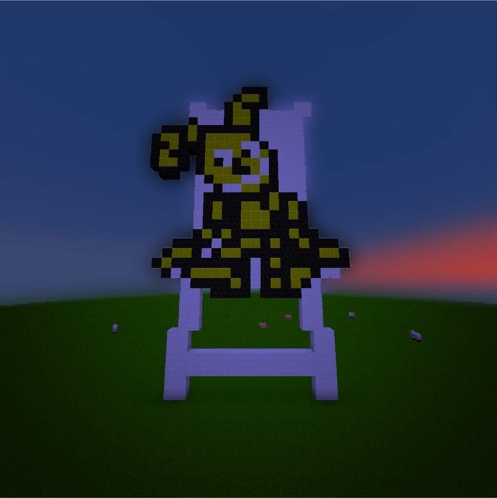 Fnaf 4 gif and build   Minecraft Amino