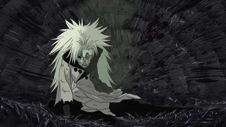 naruto shippuden 421 the sage of six paths anime amino