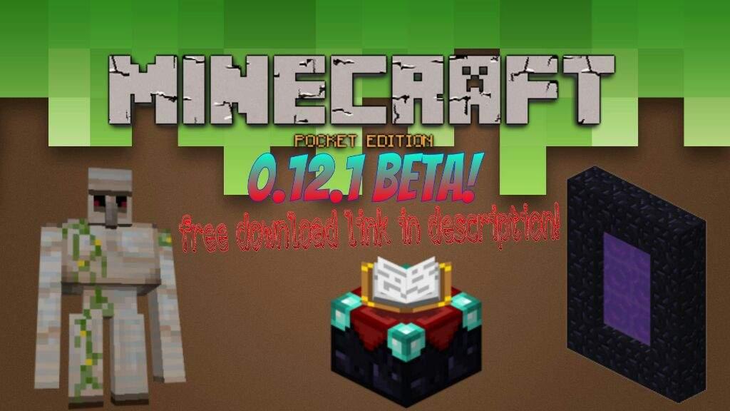 minecraft pe 0.12 1 apk download