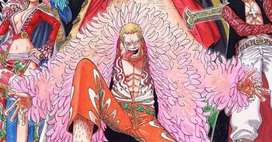 😈Donquixote Doflamingo👿 | Wiki | Anime Amino