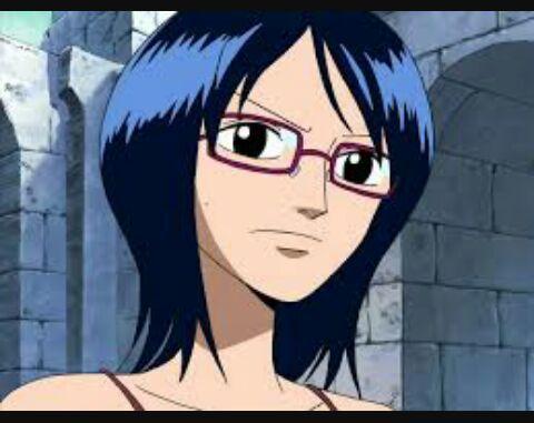One piece: kuina & koshiro theory | Anime Amino