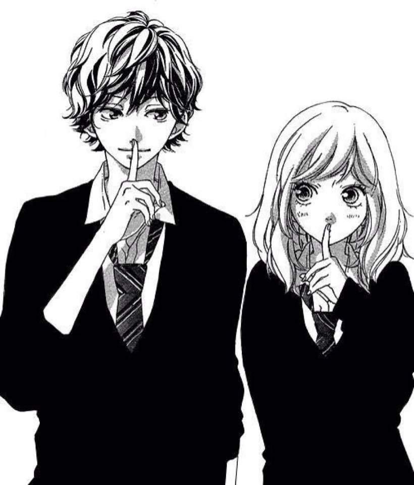 Haru Manga