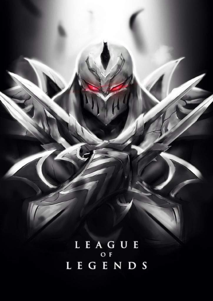 zed or yasuo league of legends official amino