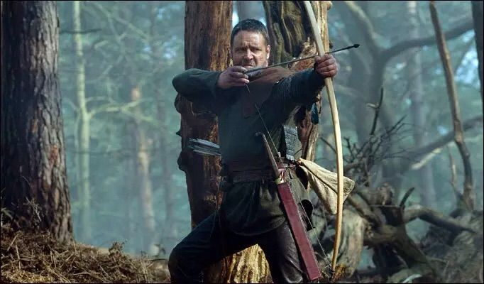Green Arrow Vs Hawkeye Vs Legolas Vs Katniss Everdeen Vs ...