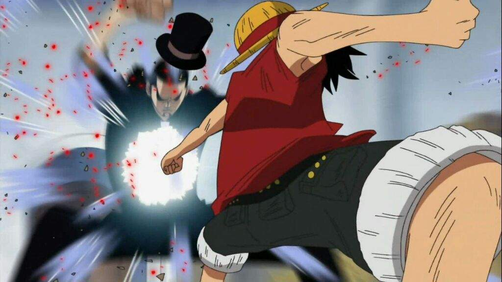 Image result for one piece fight scene