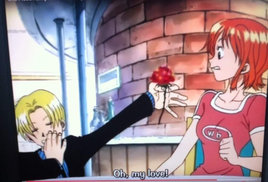One Piece Sanji Both Eyes Anime Top Wallpaper