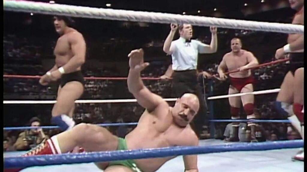 Monday 'Mania #2 | Wrestling Amino