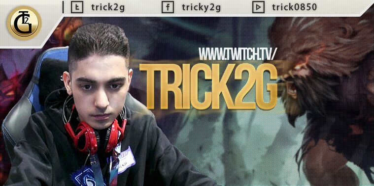 How old is trick2g