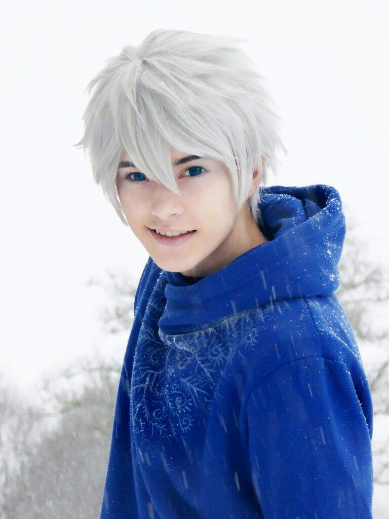 Populaire Jack Frost | Cosplay Amino BA83