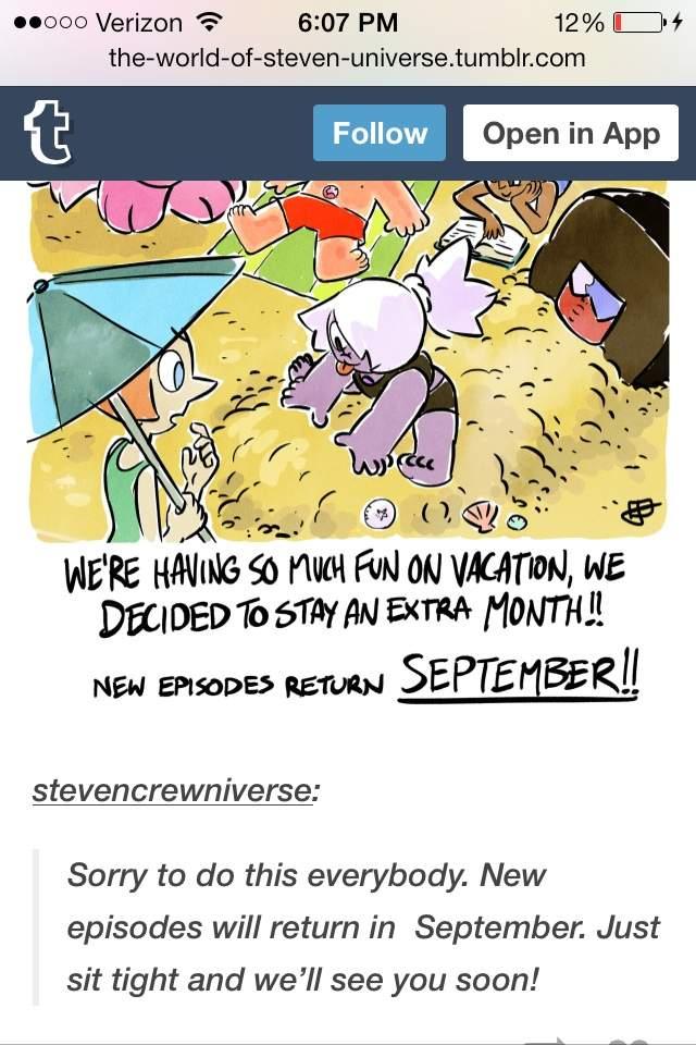 steven universe schedule rescheduled movies tv amino