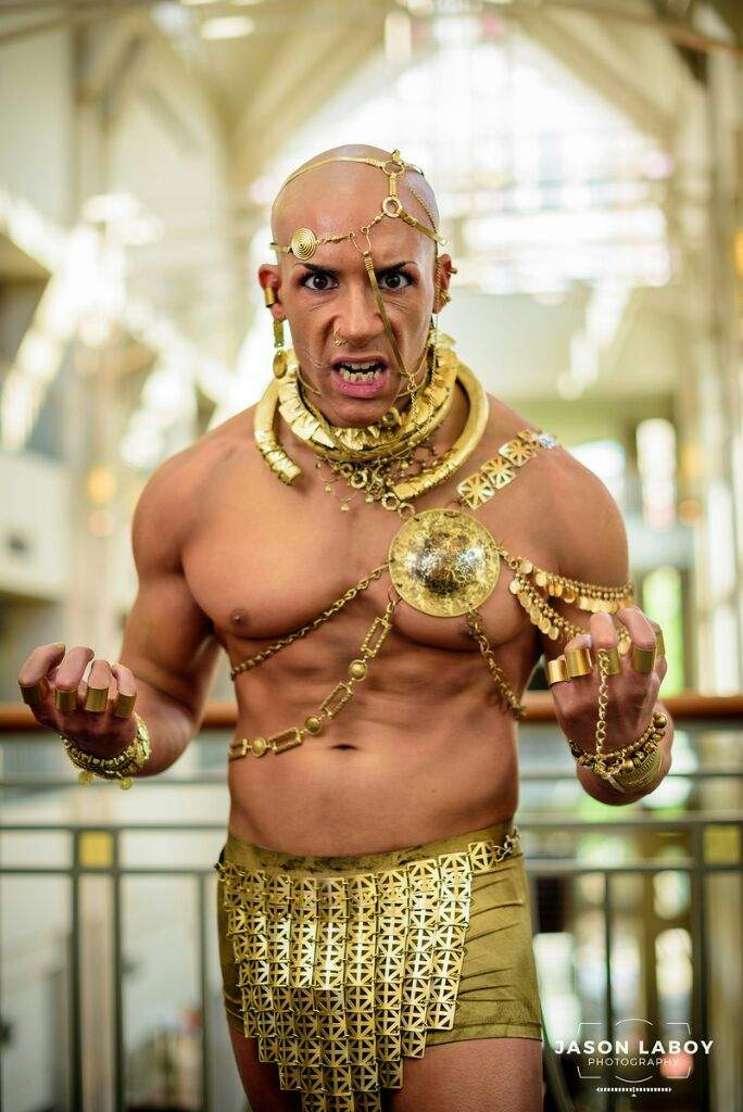 300 the god king xerxes cosplay cosplay amino