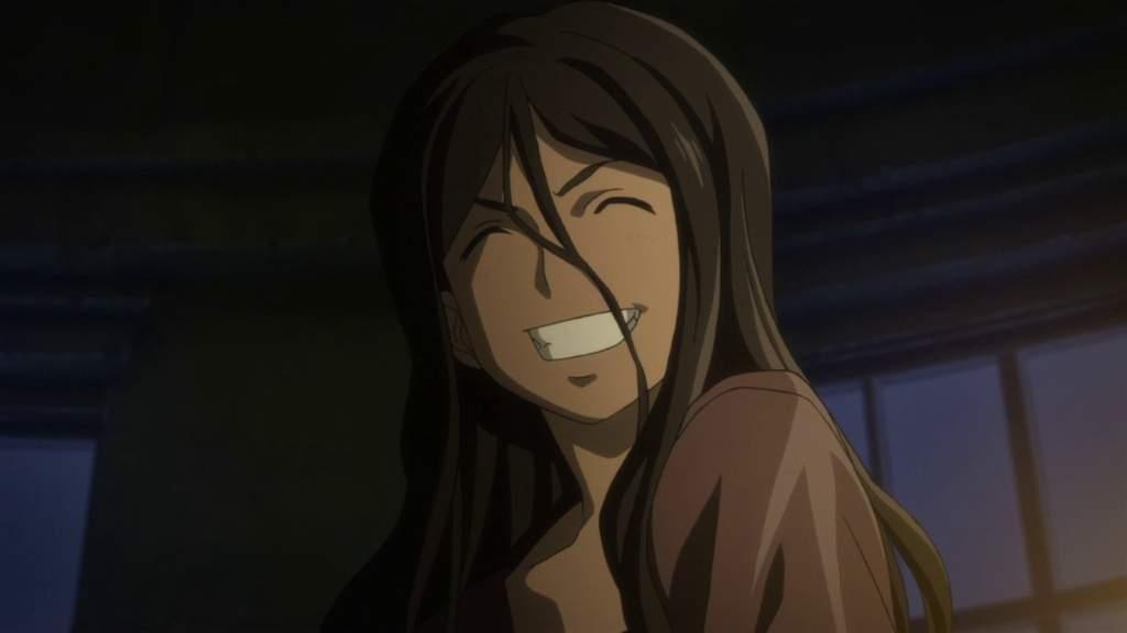 No 6 Anime Characters : No wiki anime amino