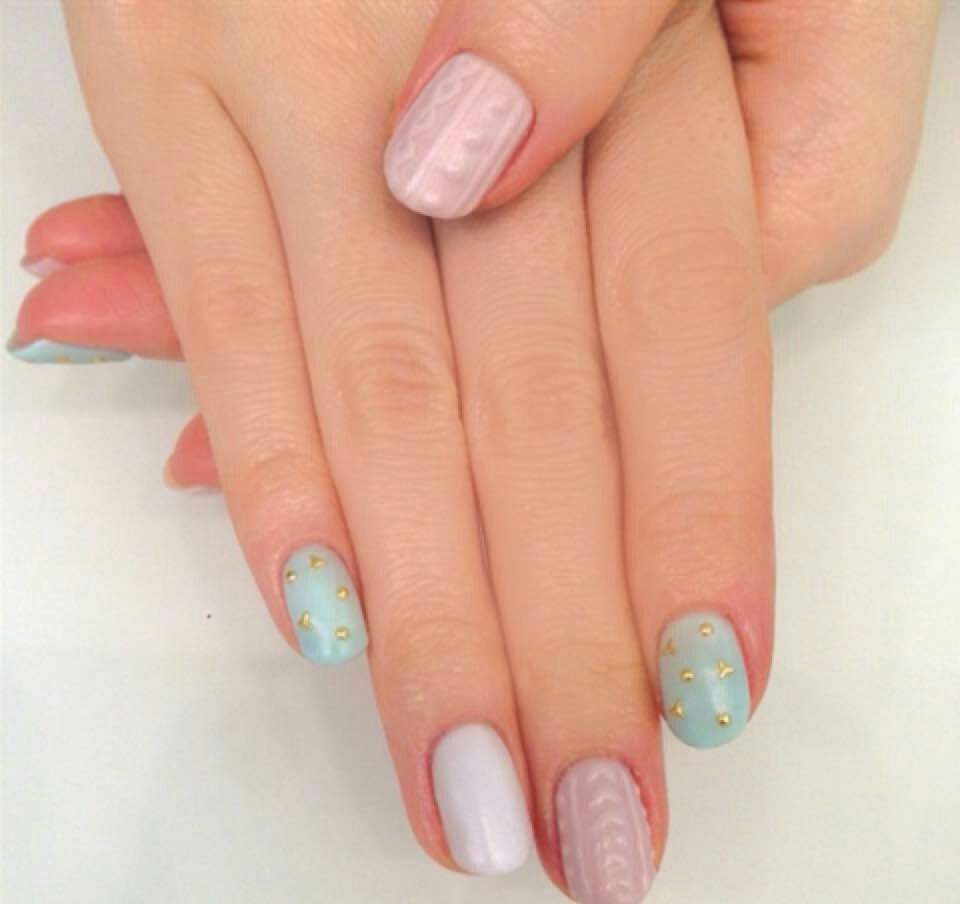 Japanese Unique Fashion: Nails | Anime Amino