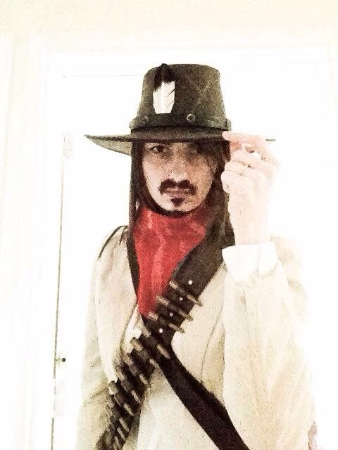 Jack Marston Red Dead Redemption Cosplay Amino
