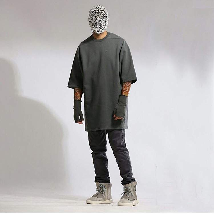 e58927b12757f Yeezy boost 750 Outfit