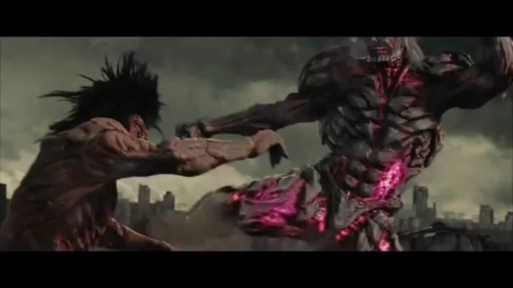 FEMALE TITAN?!?!? ATTACK ON TITAN LIVE ACTION MOVIE ...