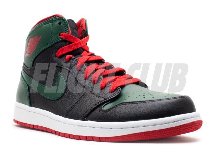 the latest 3e429 7b7d1 Gucci Color Scheme Jordan Retro 1s | Sneakerheads Amino