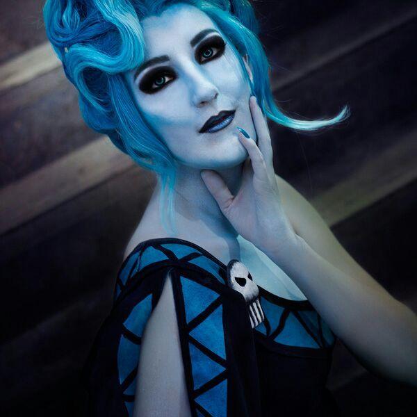 Hades (Sakimichan Version) | Wiki | Cosplay Amino