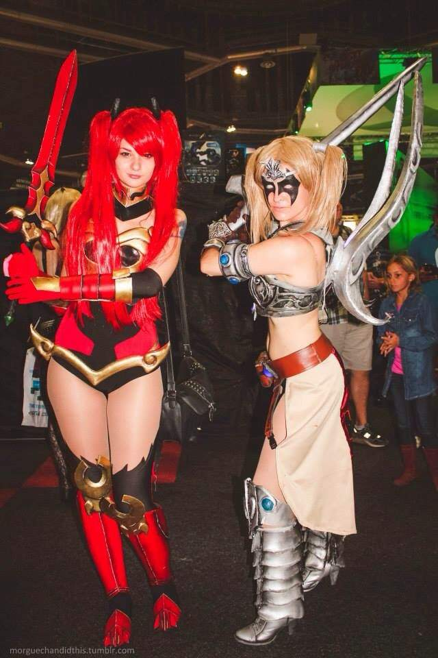erza scarlet flame empress armor cosplay amino