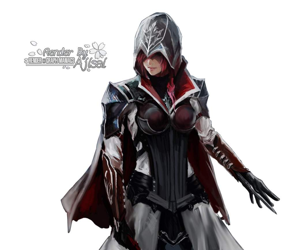 The Making Of Leather Armor For Assassin S Creed Lightning Farron