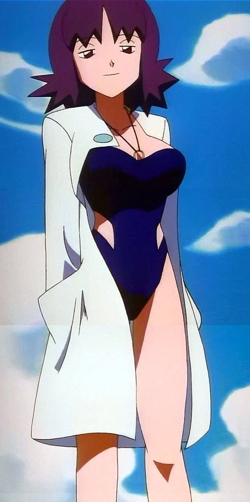 Hot naked italian female