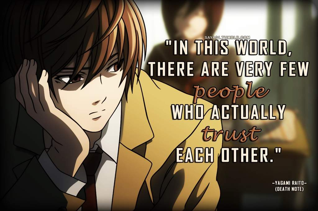 Best Anime Quotes Top 5 Best anime quotes | Anime Amino Best Anime Quotes