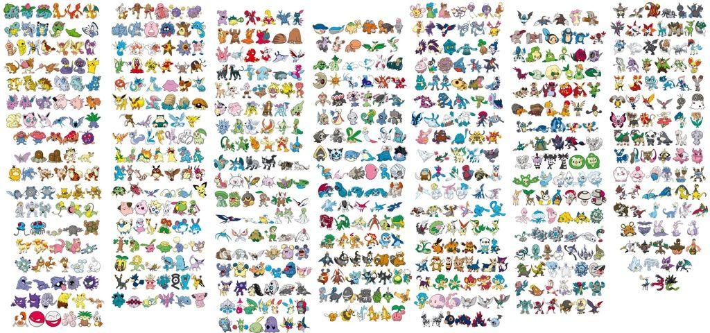 Will Pokemon Never End Pok 233 Mon Amino