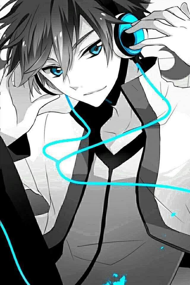 Cute Anime Guy Anime Amino
