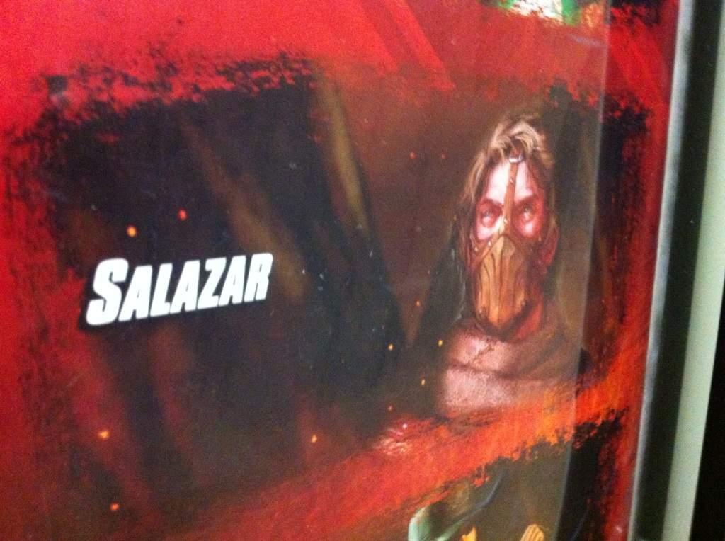 New Kharacter In Mortal Kombat X Video Games Amino