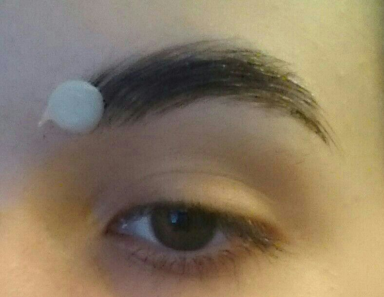 The Ultimate Eyebrow Covering Tutorial Hold On To Your Butts