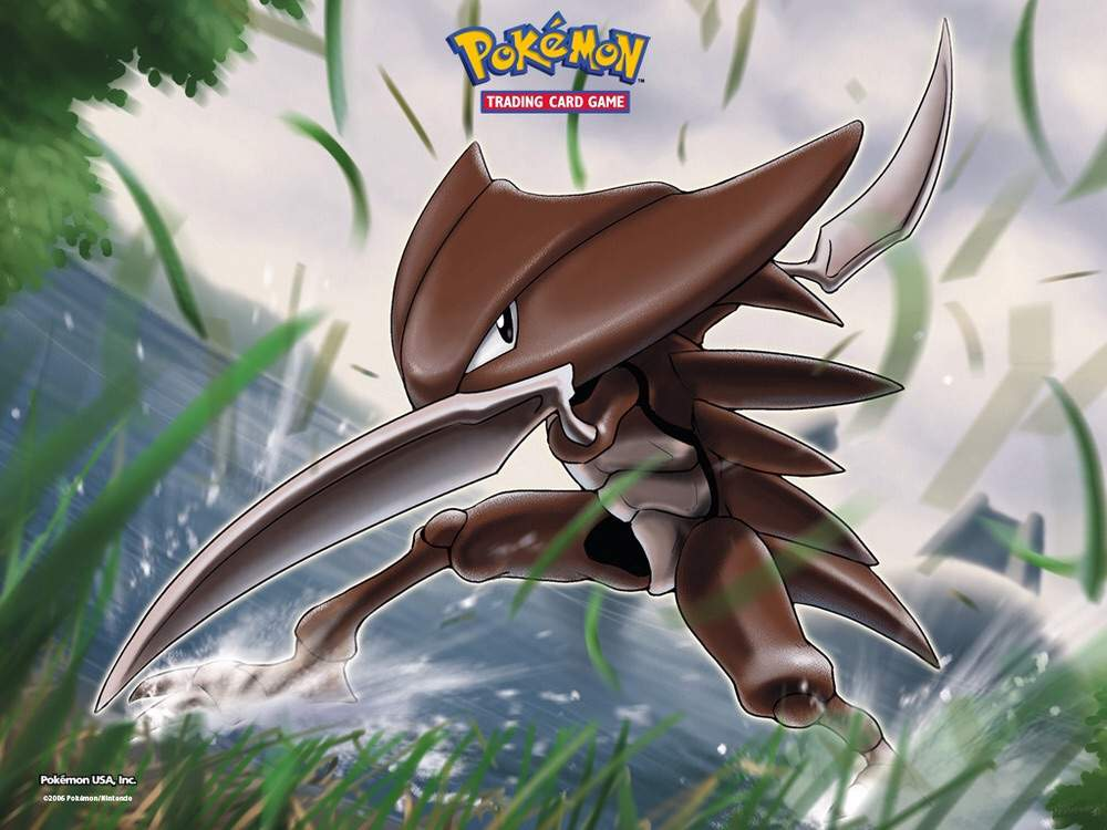 how to get scyther in soul silver