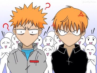 Anime Look Alikes