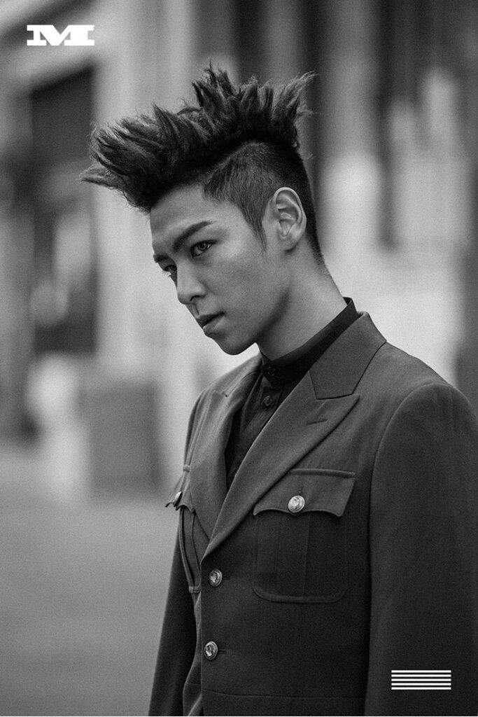 What Is Your Favourite Hairstyle On Top K Pop Amino