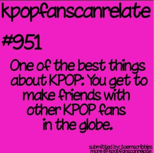 7 things I learned from kpop and kdramas