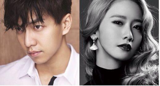 Yoona lee seung gi dating 2014