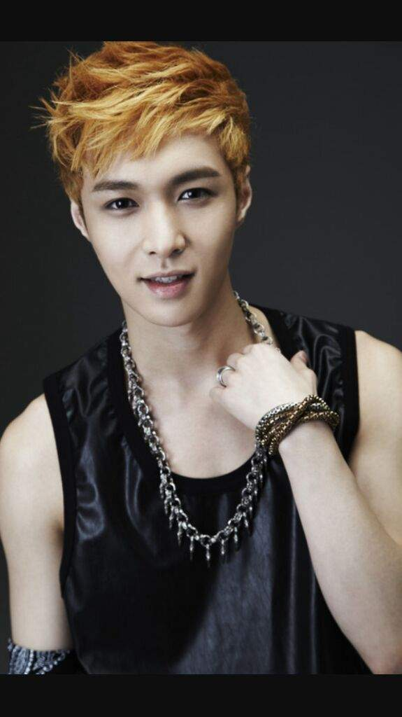 Best Hair Color On Zhang Yixing Lay K Pop Amino
